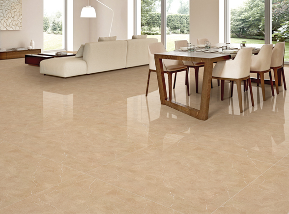 Ceramic Indoor Floor Tiles