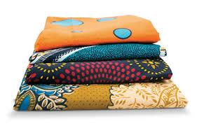Khanga Kitanga Textile Fabric