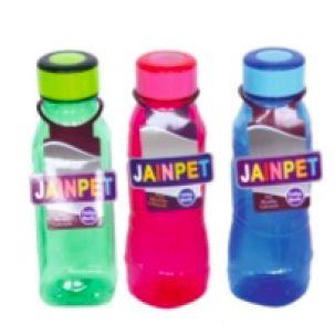 500ML HD PET Water Bottles