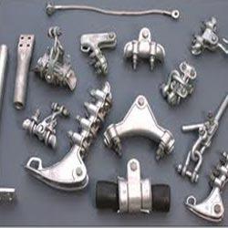 33 KV Insulator Hardware Fittings