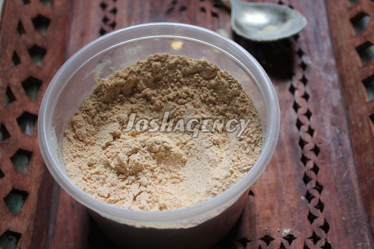 Bajji Flour