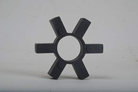 Rubber Coupling Spider