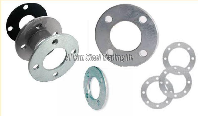 Backing Rings Flanges