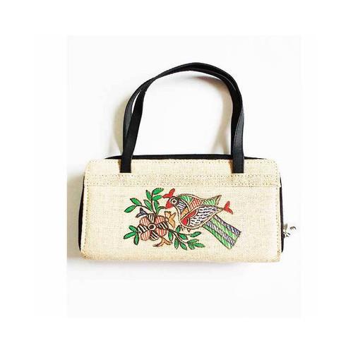 Madhubani Painting Handbags