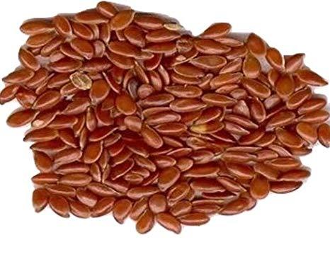 Flax Oil Seeds