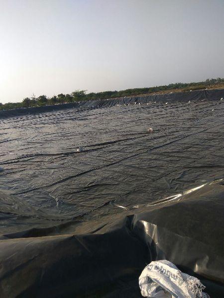 HDPE Pond Tarpaulin