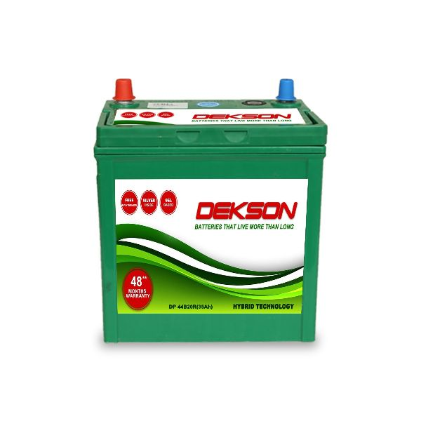 12V 35Ah Car Battery