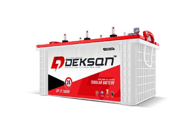 150ah Jumbo Tubular Inverter Battery