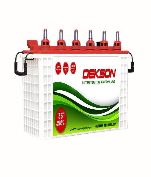 150ah Tall Tubular Inverter Battery