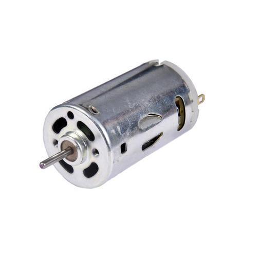 DC Micro Heavy Duty Motor