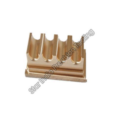 EDM Copper Electrode