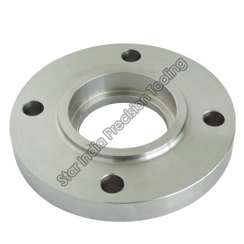 Precision Machined Flange