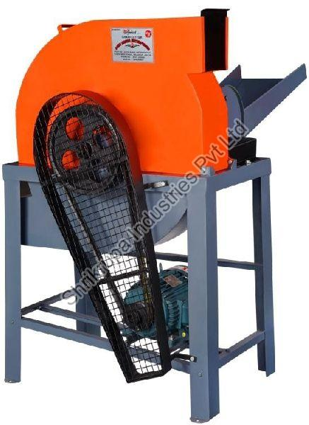SK - 82 Heavy Duty Chaff Cutter Machine 01