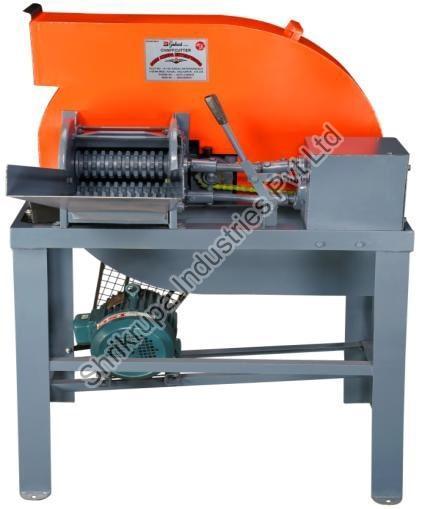 SK - 82 Heavy Duty Chaff Cutter Machine 02