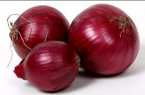 Fresh Big Red Onion