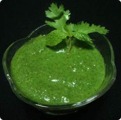 Mint Pickles