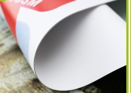 Double Side Printable Flex Roll