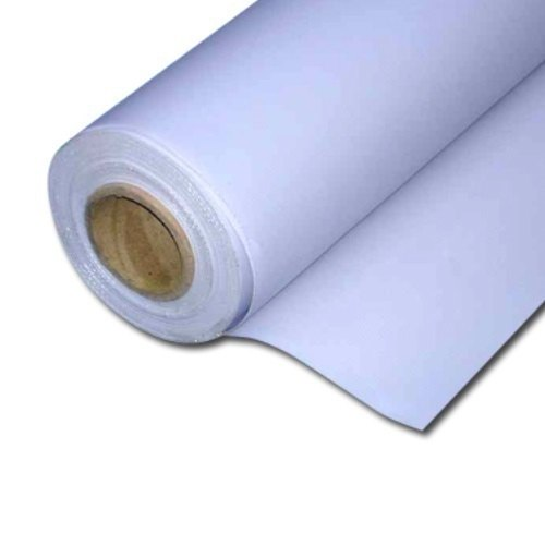 High Gloss Frontlit Flex Roll