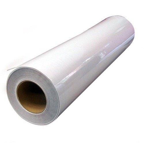 PVC Optically Clear Film Roll