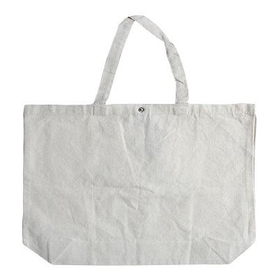 Plain Canvas Bag