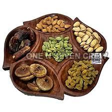 Dry Fruit Tray