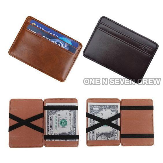 Mens Magic Wallet