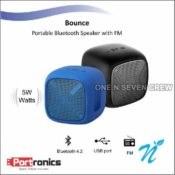 Portronics Bluetooth Speaker