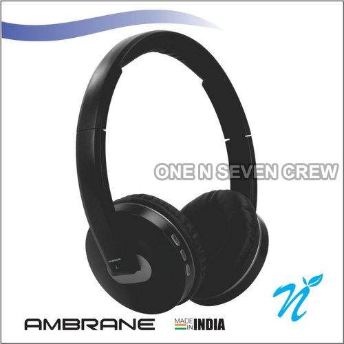 Ambrane Headphones