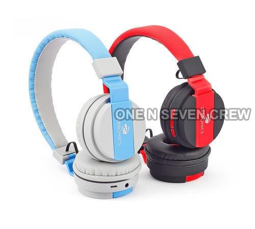 Zebronics Airone Bluetooth Headphone