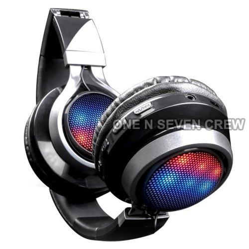 Zebronics Disc Bluetooth Headphone