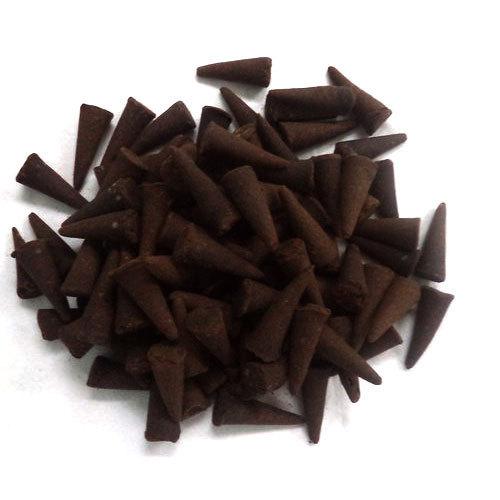 Raw Incense Cones