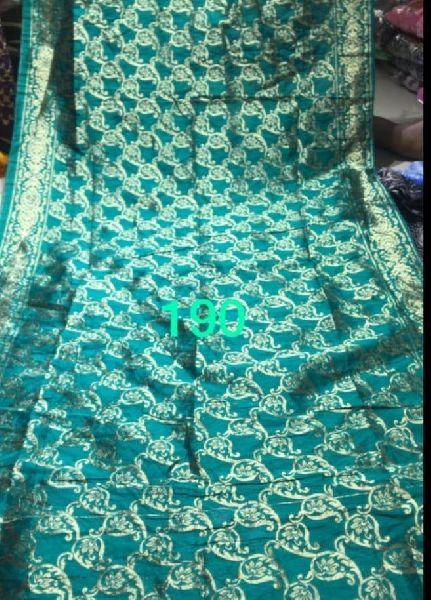 Designer Silk Fabric