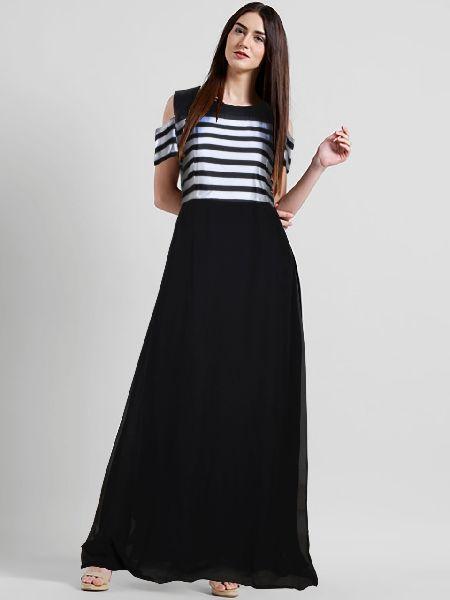 One Piece Long Dress