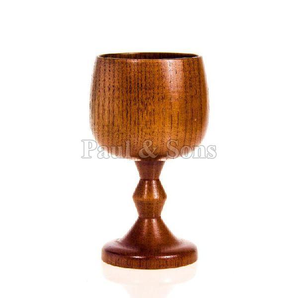 Wooden Glass
