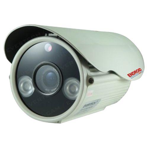 NPR CCTV Camera