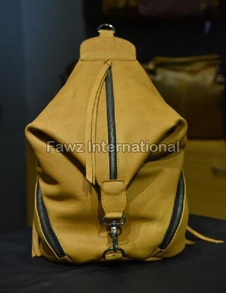 RWB-06 Women Backpack