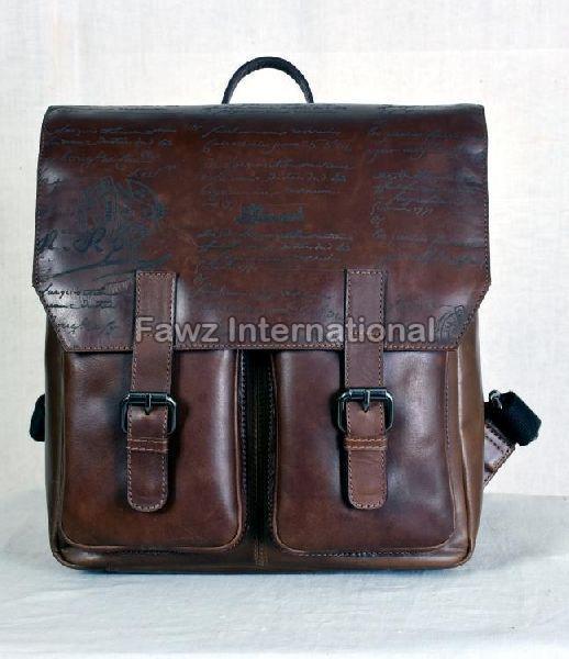 RMB-05 Mens Backpack