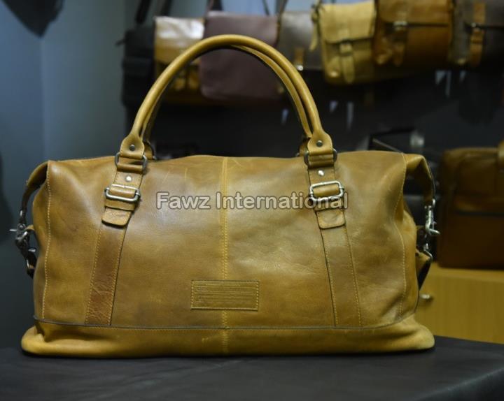 RMD-01 Mens Duffle Bag