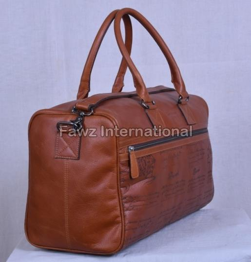 RMD-03 Mens Duffle Bag