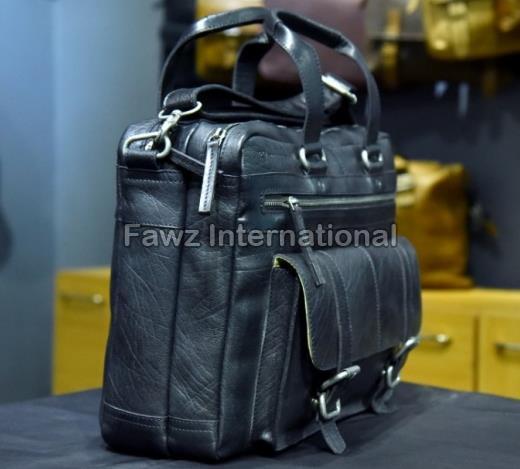 RMP-01 Mens Portfolio Bag