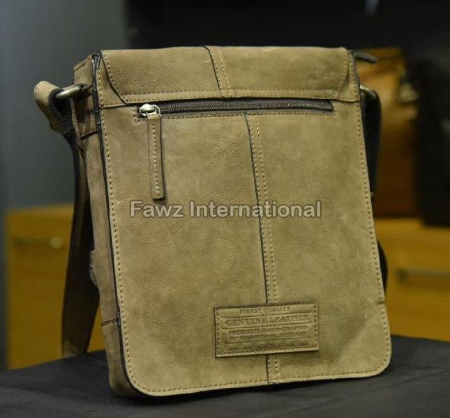 RMS-02 Mens Satchel Bag