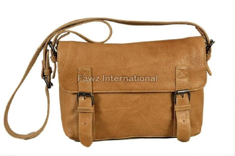 RMS-03 Mens Satchel Bag