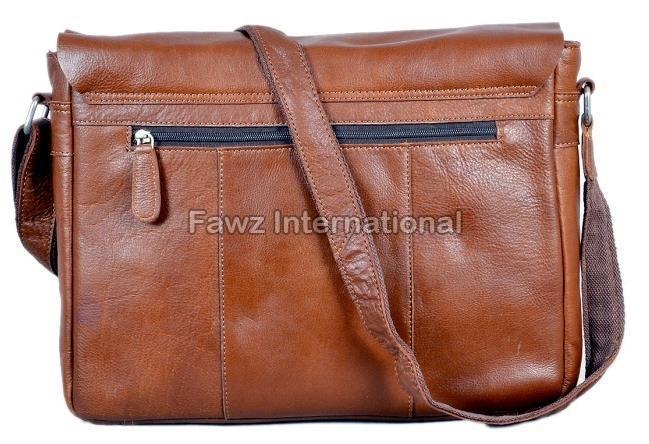 RMS-06 Mens Satchel Bag