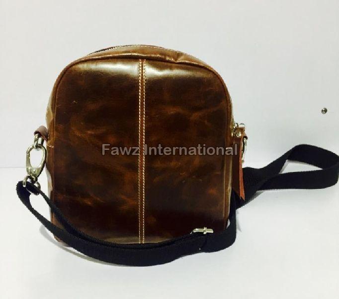 RMS-08 Mens Satchel Bag