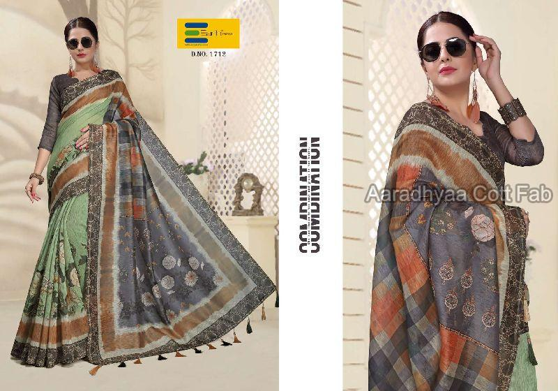 Earth Sarees