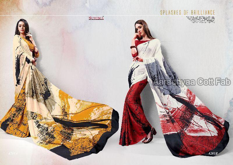 Sushma Sarees
