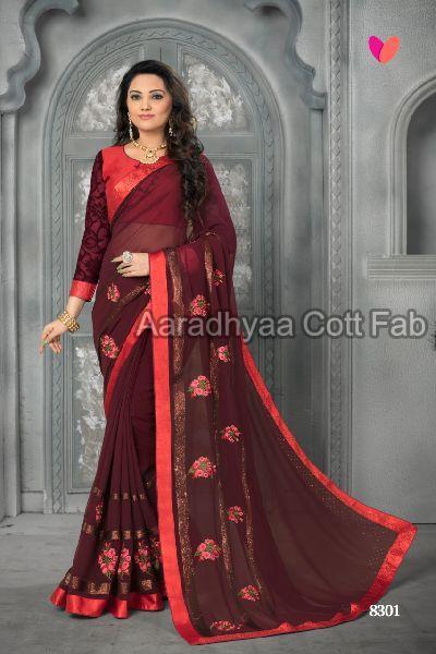Varsiddhi Sarees  (8301-8308 Series)
