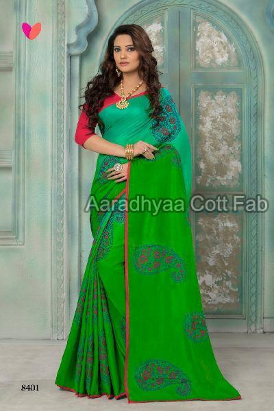 Varsiddhi Sarees  (8401-8408 Series)