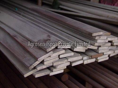Mild Steel Construction Sections