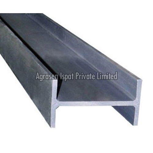 Mild Steel ISMB Channels